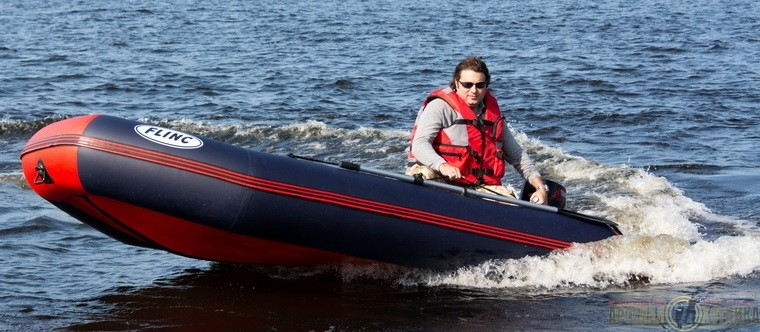 BoatMaster или Flinc