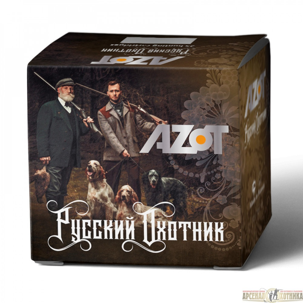 AZOT от НФП «Азот»