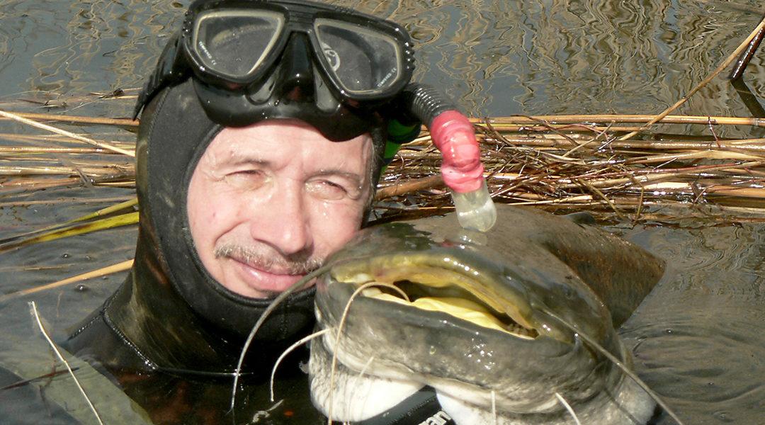 Меры безопасности на подводной охоте