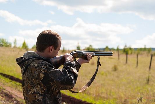 начинающему о стрельбе